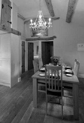 Kerridge End Holiday Cottages in Rainow