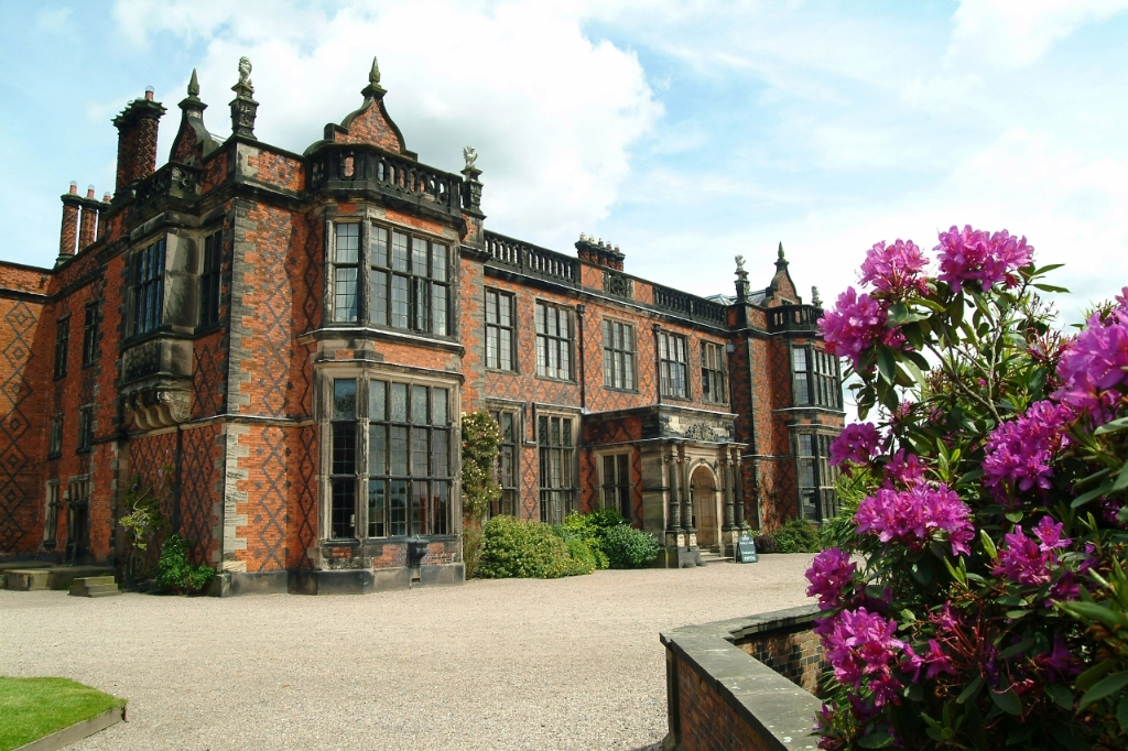 Arley Hall & Gardens, a stately home in Cheshire, is a place of enormous character, charm and interest