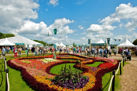 Set in magnificent parklands, the RHS Flower Show Tatton Park is a celebration of the best in gardening with a vibrant carnival atmosphere.