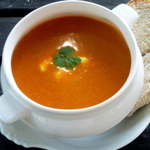tomato-basil-and-smokey-bacon-soup