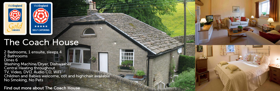 The Coach house Holiday Cottage Cheshire