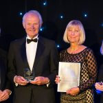 Marketing Cheshire Annual Award Self Catering Provider and Self Catering Property of the Year 2017